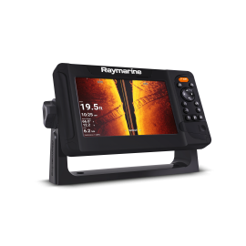 Raymarine Element 7 HV GPS Sonda