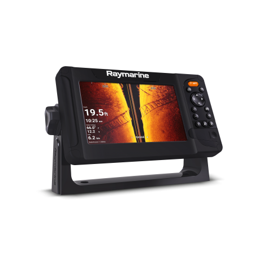 Raymarine Element 7 HV GPS Sonda