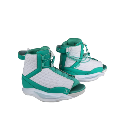 Ronix Luxe Botas Wakeboard