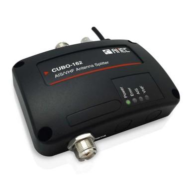 Repartidor Señal VHF y AIS AMEC CUBO 161