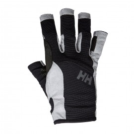 Sailing Glove Short Guantes Helly Hansen