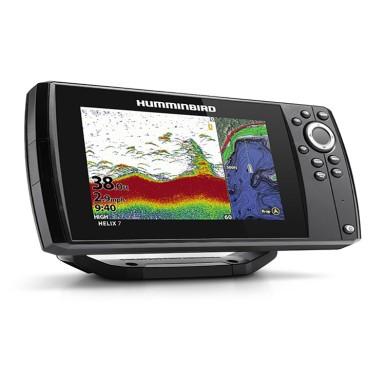 Humminbird Helix 7 Chirp GPS G3 GPS Sonda