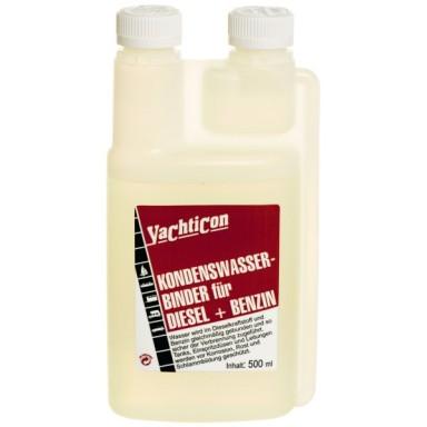 Aditivo Agua Condensada Diésel y Gasolina