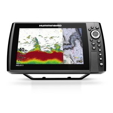 Humminbird Helix 9 CHIRP G3N GPS Sonda