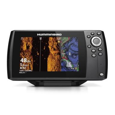 Humminbird Helix 7 CHIRP MEGA SI G3N GPS Sonda