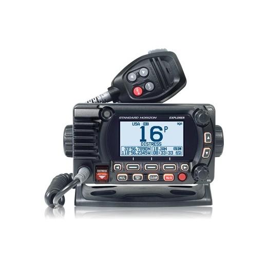 VHF Standard Horizon GX1800