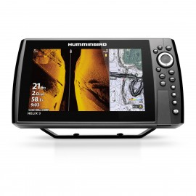 Humminbird Helix 9 CHIRP MEGA SI G3N GPS Sonda