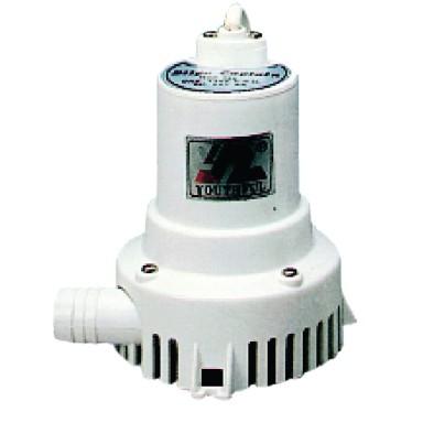 Bomba Agua Sumergible 5400 L.