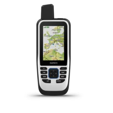 Garmin GPSMAP 86s GPS Portátil