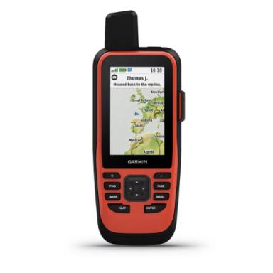 Garmin GPSMAP 86i GPS Portátil