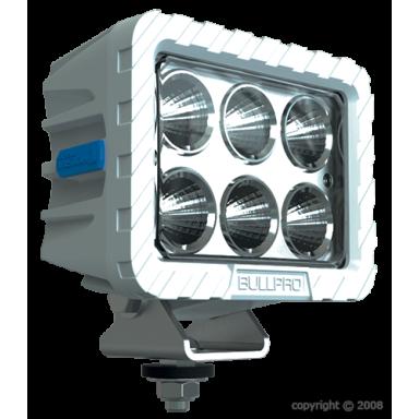 Foco LED 10800 lm Mantagua