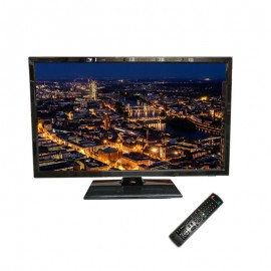 Televisor 12V LED 23,6 Pulgadas Blunergy