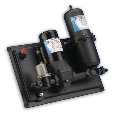 Grupo Presión Agua Flojet Ultramax