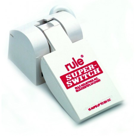 INTERRUPTOR SENTINA RULE SUPER SWITCH