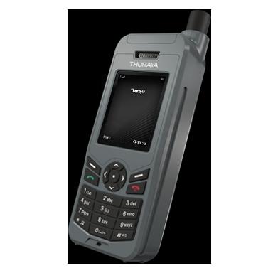 Thuraya XT Lite Teléfono Satélite
