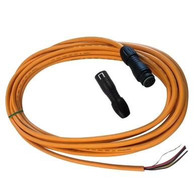 Cable Control y Terminador OceanLed Explore