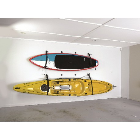 SOPORTE PARED KAYAK RAILBLAZA
