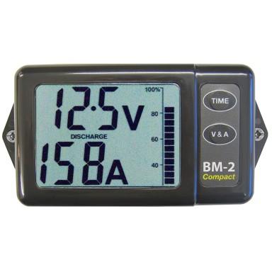 Monitor Baterías Nasa BM 2 Compact