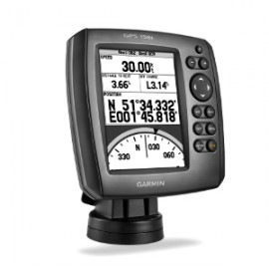 GPS GARMIN 158i