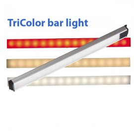 Barra Luz LED Tricolor NauticLed
