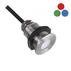 Luz Cortesía LED CL03 12V RGB NauticLed