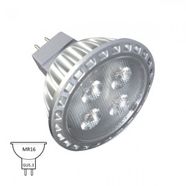 LED MR16 4XP1 NauticLed