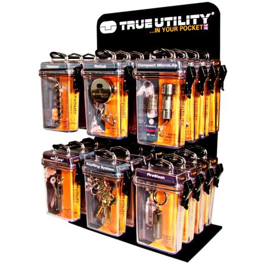Expositor 6 True Utility