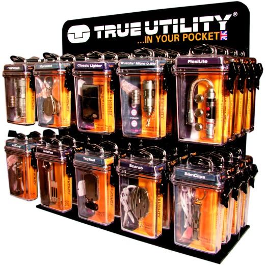Expositor 10 True Utility