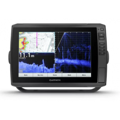 Garmin ECHOMAP Ultra 102sv GPS Sonda