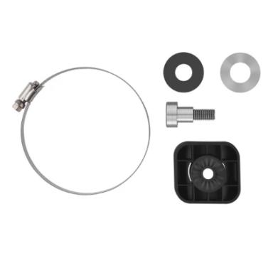 Soporte Garmin Panoptix Motor Eléctrico