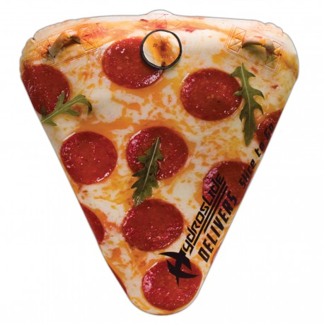 Hinchable Pizza Triangular