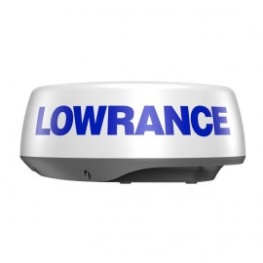 Radar Lowrance Halo 20