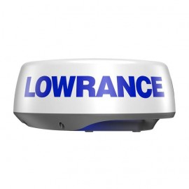 Radar Lowrance Halo 20+ Plus
