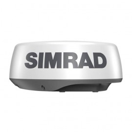 Radar Simrad Halo 20