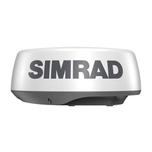 Radar Simrad Halo 20