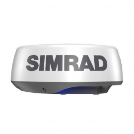 Radar Simrad Halo 20+ Plus