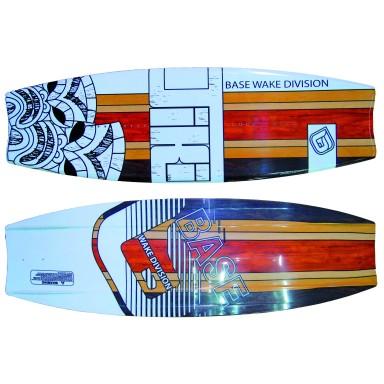Pack Wakeboard Tiki 140