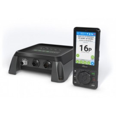 VHF y Transpondedor AIS Vesper Cortex V1