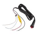 Cable Alimentación Garmin ECHOMAP Ultra