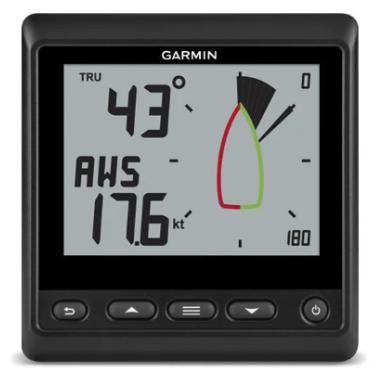 Garmin GNX Wind Display Multifunción