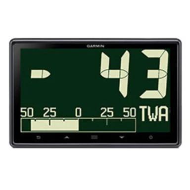 Garmin GNX 120 Display Multifunción