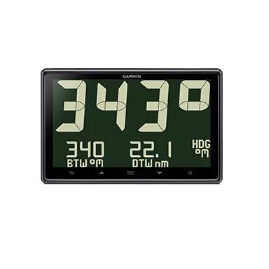 Garmin GNX 130 Display Multifunción