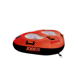 Jobe Double Trouble 2P Flotador Arrastrable