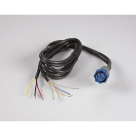 Cable Alimentación Lowrance Pc-30-Rs422 Serie Hds