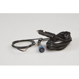 Cable Alimentación Lowrance Toma Mechero Ca 8