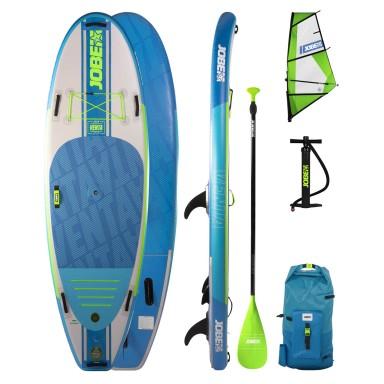 Jobe Venta 9.6 Paddle Surf con Venta SUP Vela