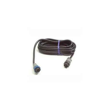 CABLE EXTENSIÓN TRANSDUCTORES LOWRANCE XT 20BL