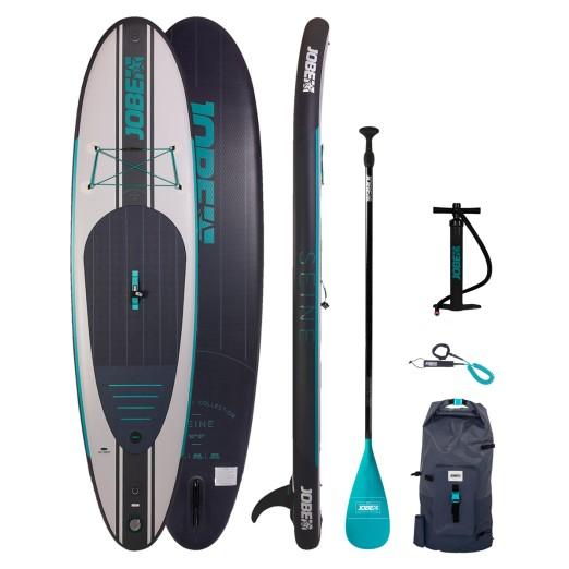 "Paddle Surf Hinchable Jobe Infinity Seine 10'6"""
