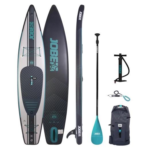 "Paddle Surf Hinchable Jobe Neva 12'6"""