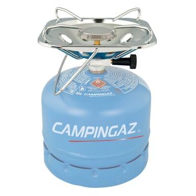 Cocina Gas Portátil Campingaz Súper Carena R